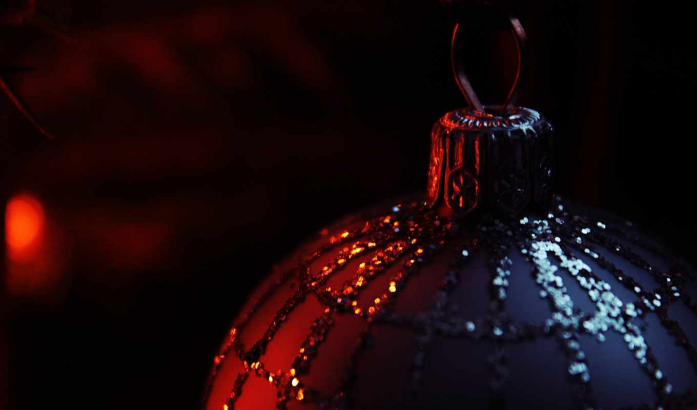 christmas, мяч, категория, совершенно, shine, блестки, desktop,