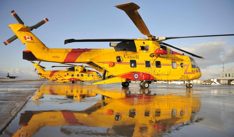 cormorant, ch, лопасти, вертолет, полет, rescue, military, canada,