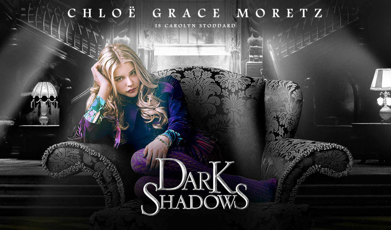 chloe, морец, moretz, shadows, моретц, dark, her, grace, джонни, тени,