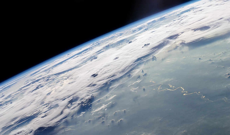 земля, космос, орбита, картинка, картинку,