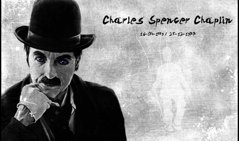 charlie, актер, chaplin,