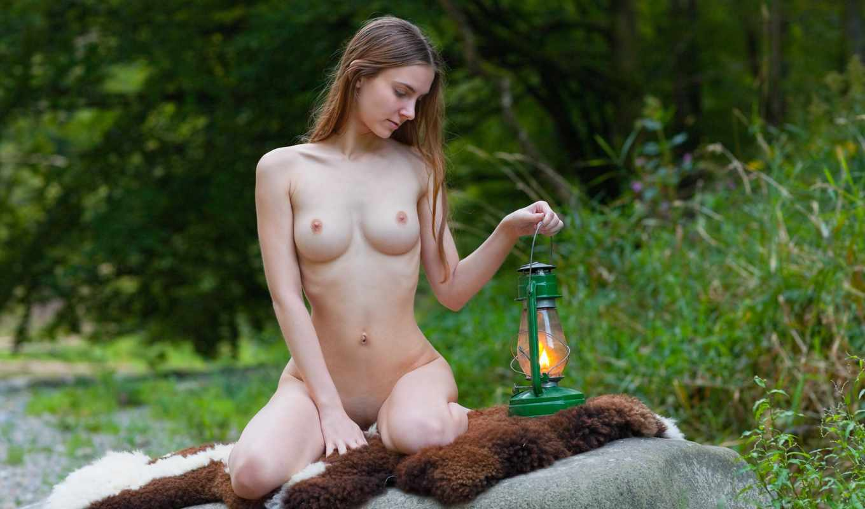 эротика, зелёный, lantern,