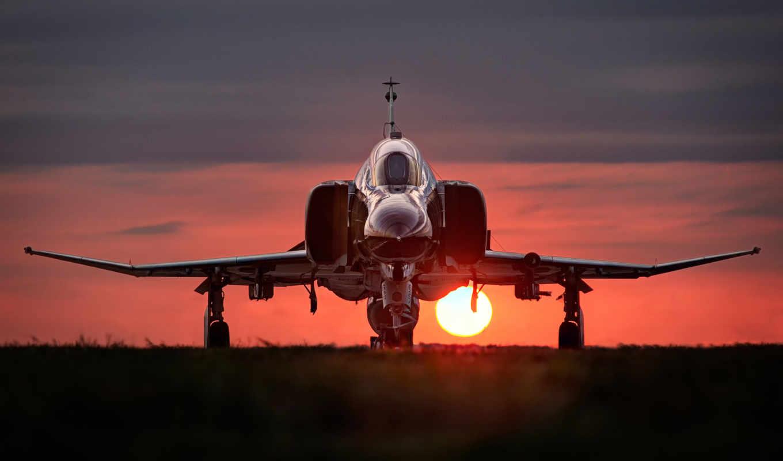 phantom, истребитель, douglas, mcdonnell, бомбардировщик,