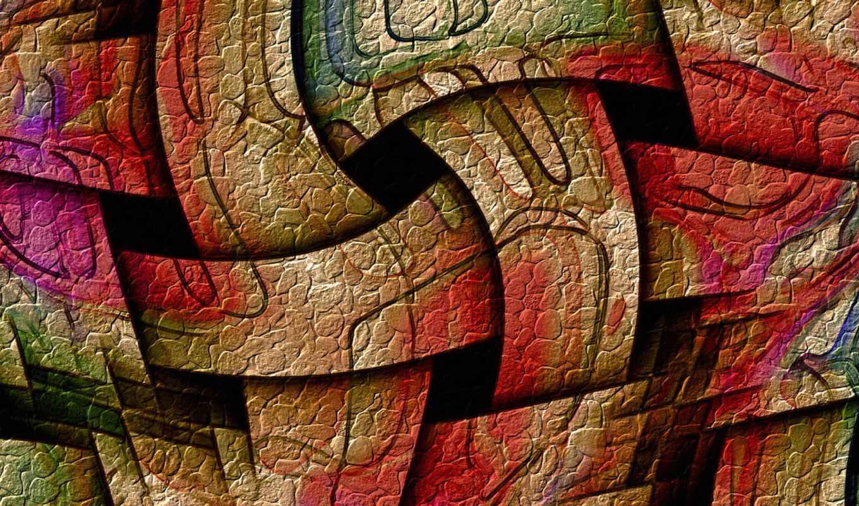 goodfon, color, теме, форма, абстракция,