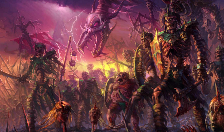 skeleton, warriors, juegos, download, warrior,