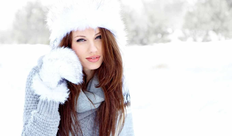 winter, devushki, зимой, дек, замечательная, time, снег,