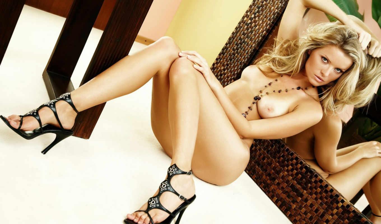 girls, hot, blonde, красивый, обнаженная, эротический, sexy,