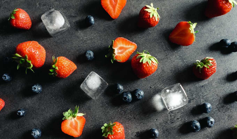 фото, picjumbo, плоский, еда, pexel