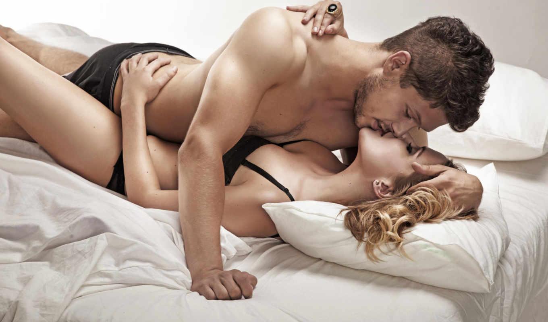 постели, сексе, от, быть, говорит, если, любимый,
