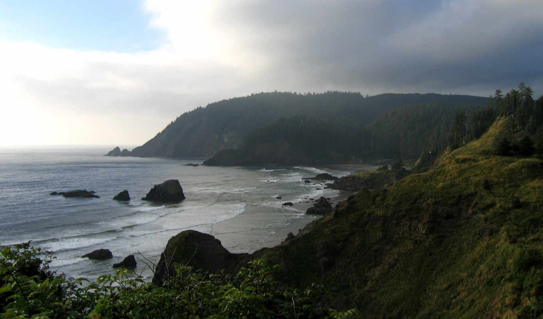 nature, beach, природы,