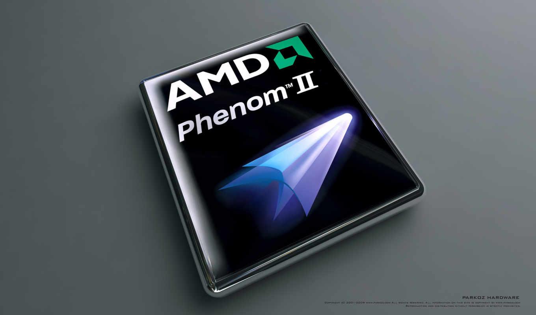 amd, процессоры, phenom, play, intel, компьютеры, процессор,