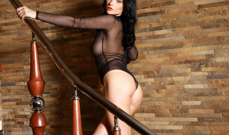 сексуальное, jenya, devushki, белье, подборка, череное белье, Евгения Диордийчук,
