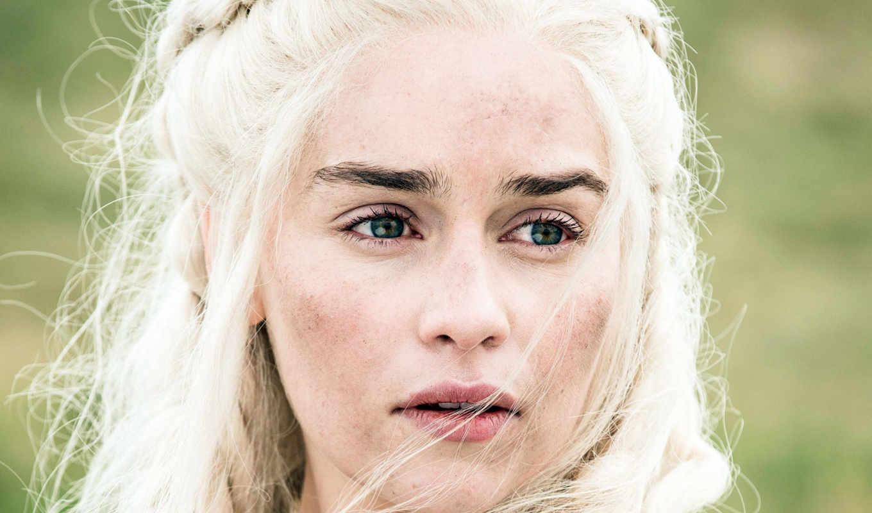 clarke, emilia, daenerys, desktop,
