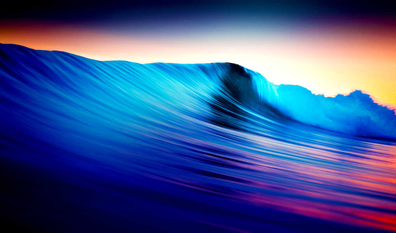 ,, синий, небо, атмосфера, волна, Геологическое явление, горизонт, спокойствие,