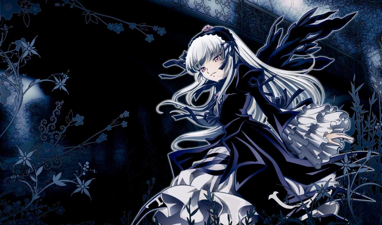 anime, качества, коллекция, galaxy, страница, девушка, высокого, красивые,