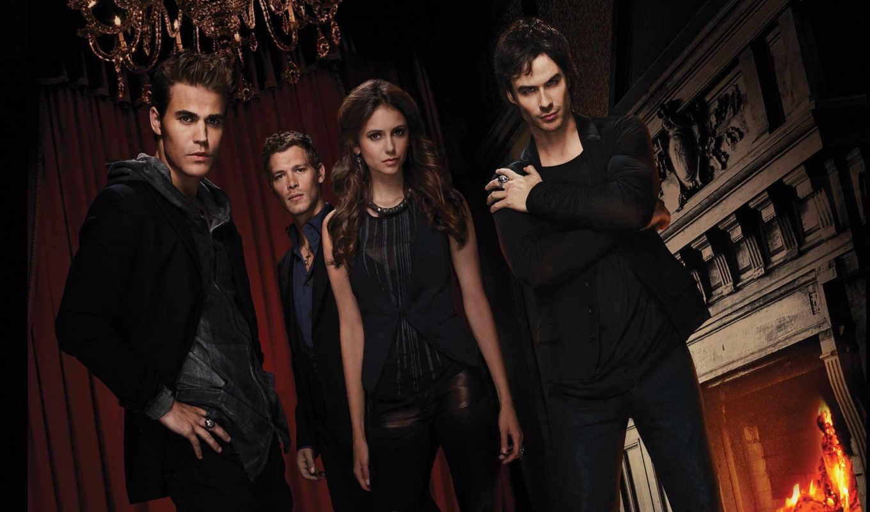 season, вампира, дневники, online, серия, качестве, хорошем,