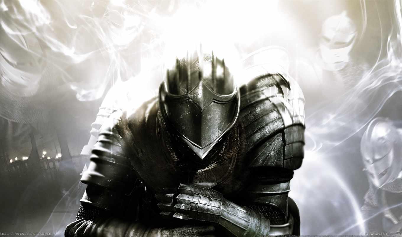 souls, dark, аватарки, рыцарь,