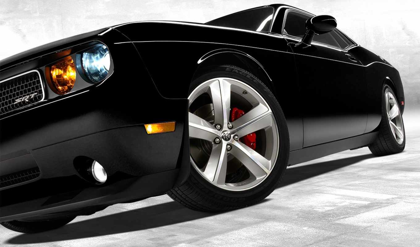 dodge, challenger, srt, and, charger, picture, обо