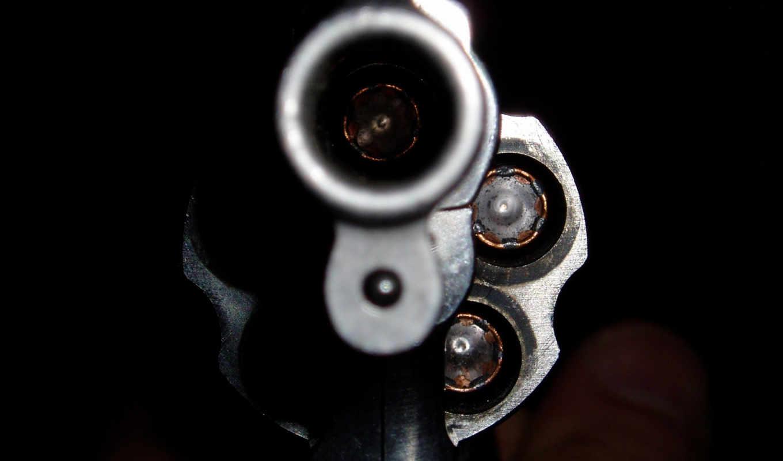 wallpaper, gun, wallpapers, revolver, barrel, hd, bullet, патроны, револьвер, weapon, дуло, lucky,