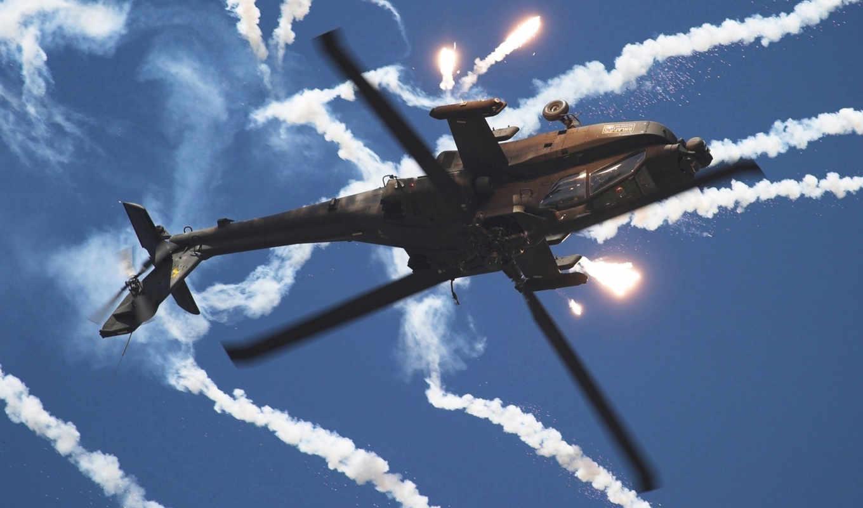 вертолеты, attack, боевые, вертолетов, военных, helicopter, красивые, просмотров, aircraft,
