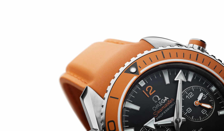 watch, часы, omega, seamaster, mens,