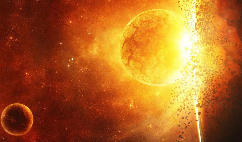 космос, cosmos, взрыв, art, февр,