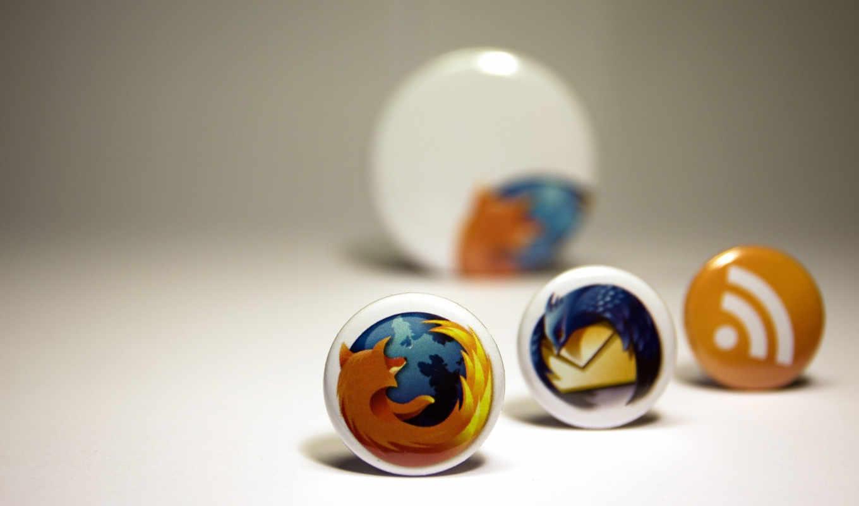 mozilla, firefox, thunderbird, browser