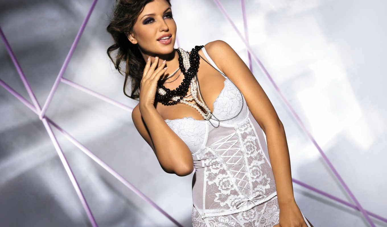 девушка, модель, femjoy, return, установить, lingerie, erotica, смотреть, назад
