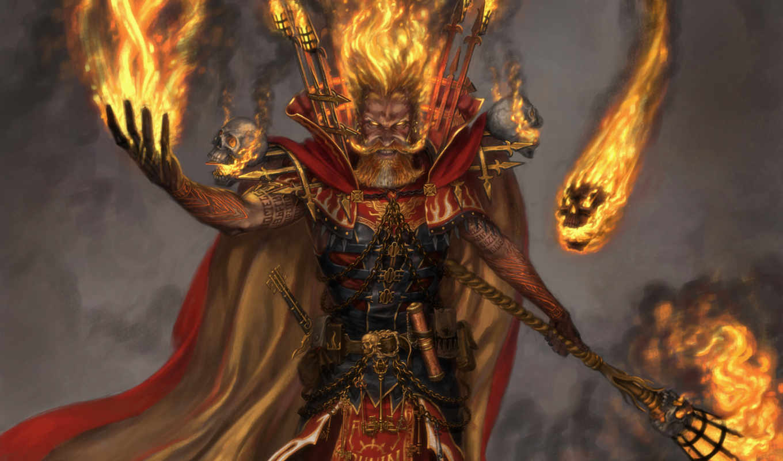 картинка, warhammer, online, эпизод, игра, age, reckoning,