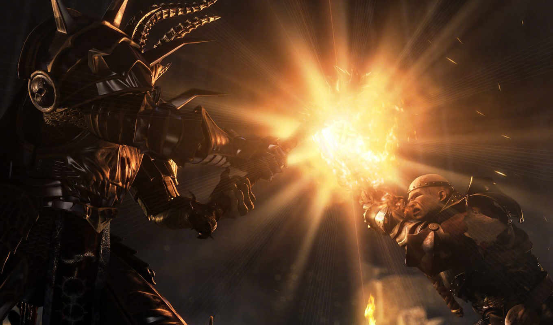 warhammer, online, reckoning, age, game, игры, games,