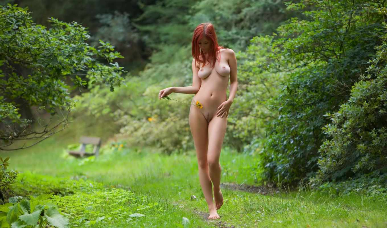игр, ariel, pretty, naughty, home, redbust, обнаженная, девушка, молодой, redhead, одиночка,