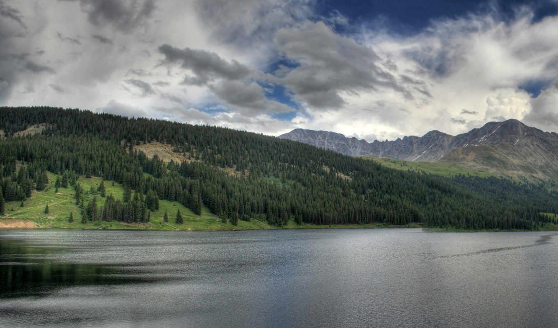 mountain, desktop, planet, clouds, , previous, high, landscape, wall, free, download,