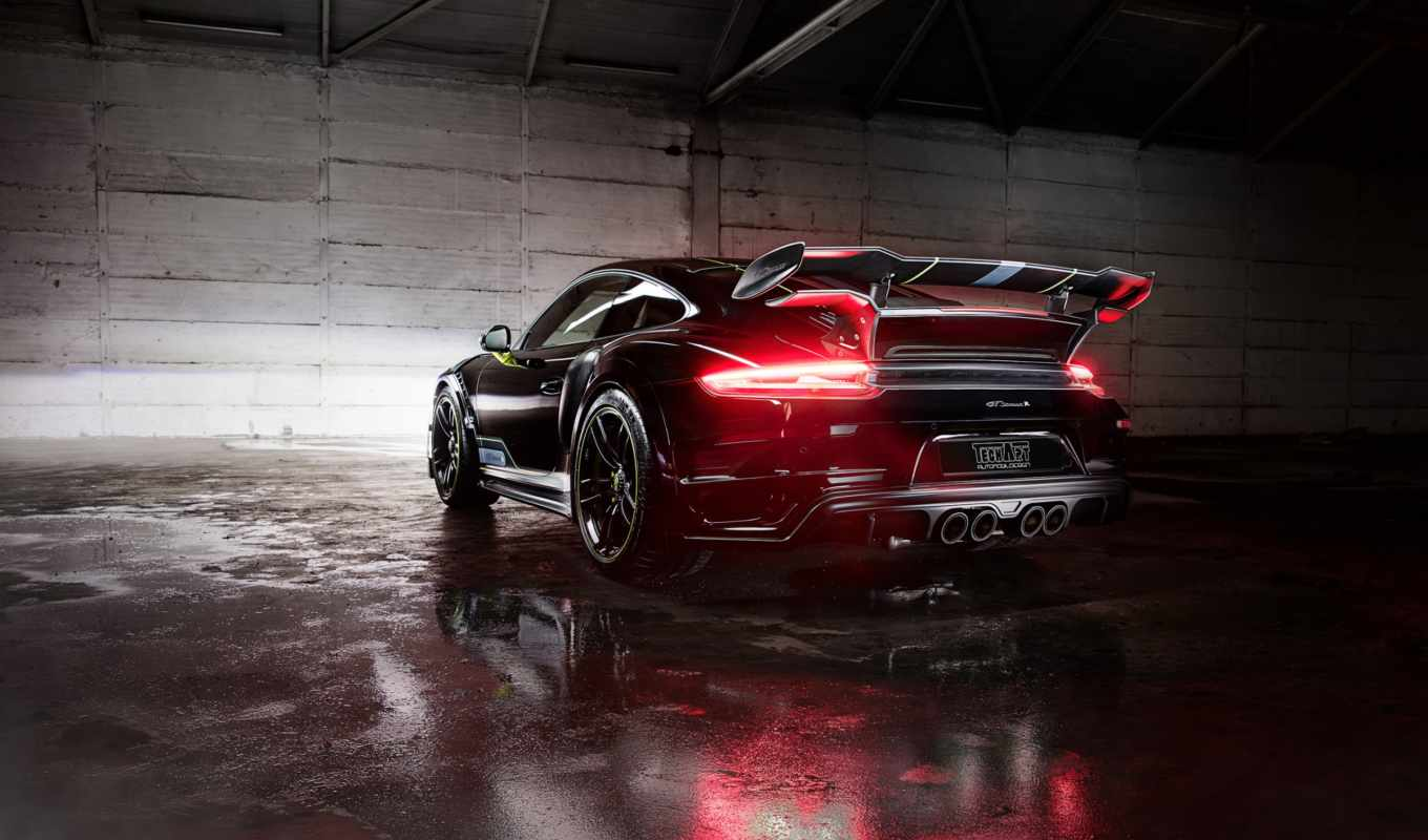 porsche, turbo, techart, gtstreet, mobile, desktop, phones,