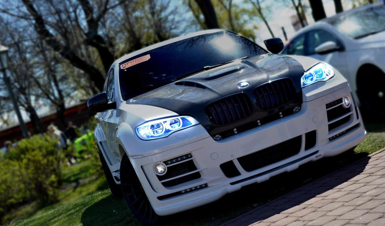 hamann, bmw, car, black, изображение,