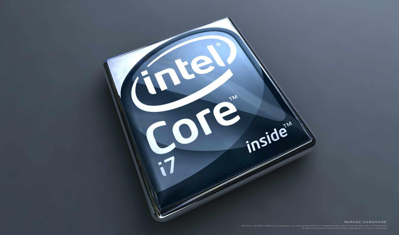 intel, core, красивых, девушек, подборка, процессор,