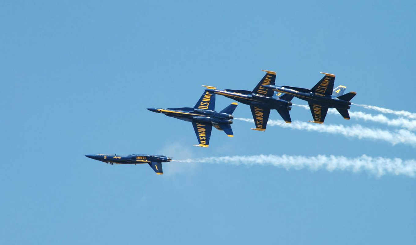 blue, angels, вмф,