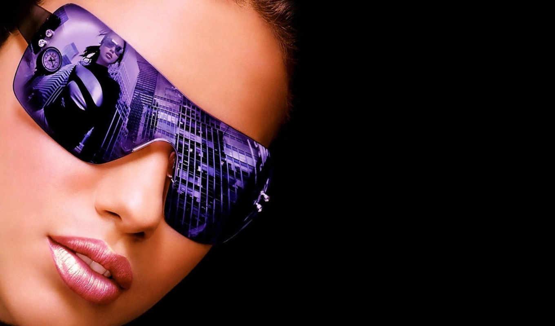 lima, adriana, девушка, free, fond, футуристических, широкоформатные, очках,