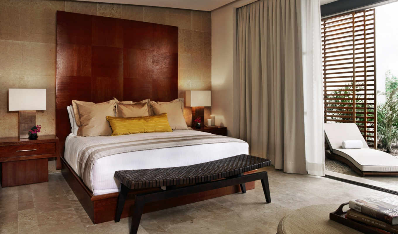 интерьер, home, design, комната, кровать, ideas, decoration,