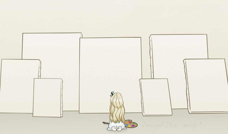 clover, мед, hachimitsu, anime, изображение,