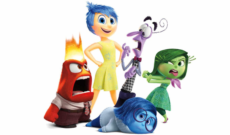 out, inside, characters, disney, радость, pixar, вика, wikia,