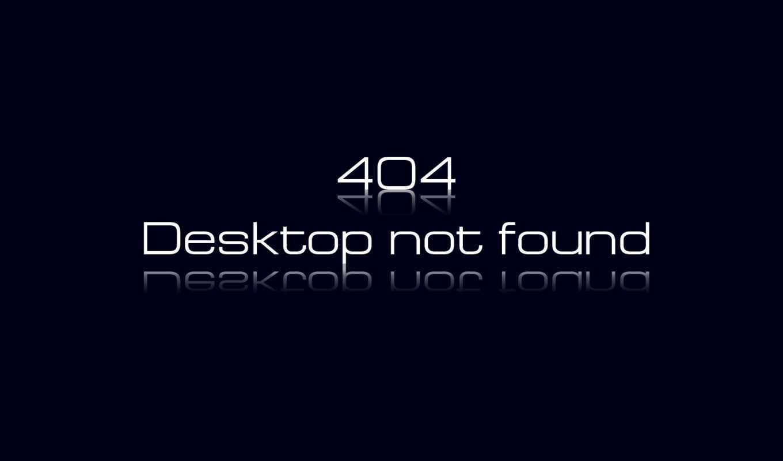 error, found, desktop,