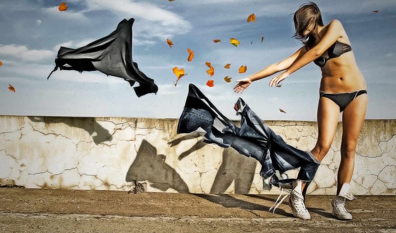 funny, ветер, pictures, desktop, pack, ветром, very, креативные, clothing,