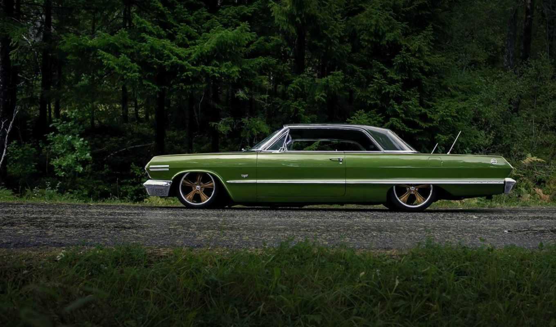 impala, chevrolet, low, rider, картинка, картинку, же, так, chevy,