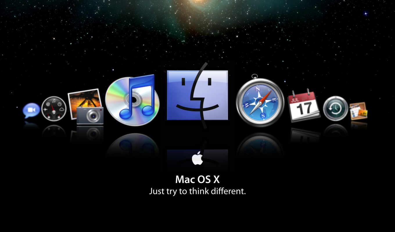 apple, mac, высокого, разрешения,