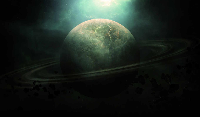 пояс, планета, астероидов, кольца, орбита,