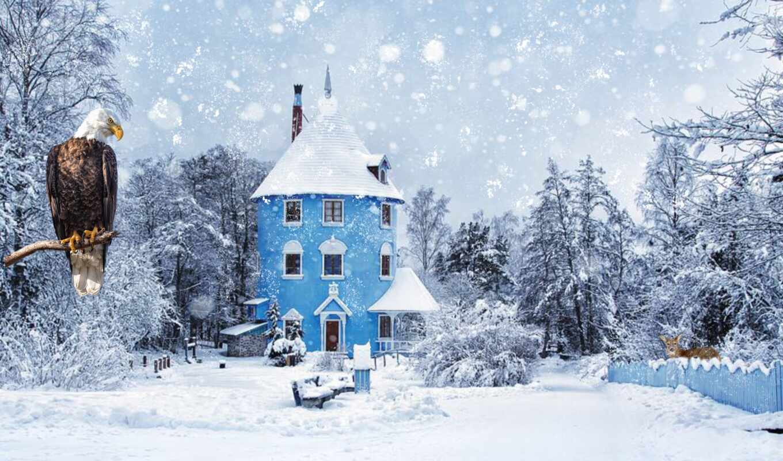 moomin, финляндия, world, winter, around, tove, место, jansson, useful, country