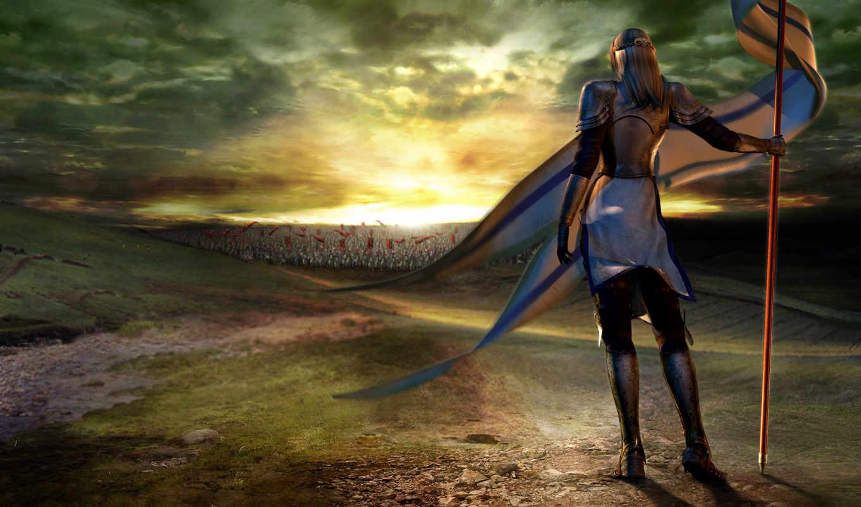 bladestorm, years, war, hundred, games, game, desktop, игры, download, picture,