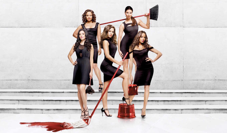 горничные, коварные, maids, devious, серия, season, смотреть,