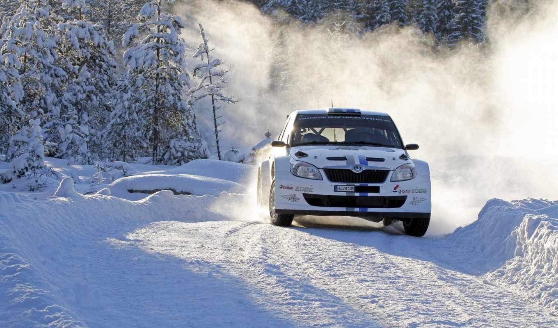 rally, снег, subaru, wrc, winter, likegrass, racing,