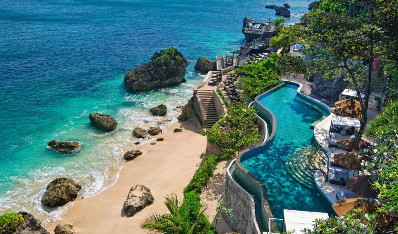 ayana, resort, bali, spa, jimbaran,